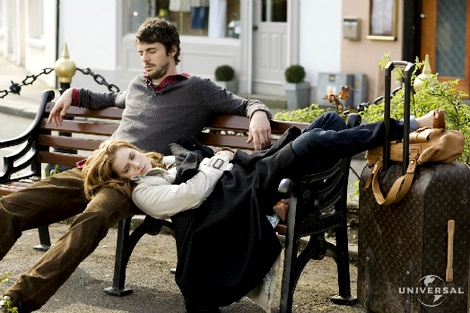 Leap year mujeres on top for Ano bisiesto pelicula